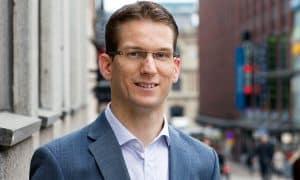 Matthijs Lof kertoo valtionvelan ja talouskasvun yhteydestä