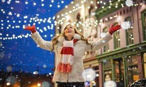 Uusi vuosi voi olla mahdollisuus juhlia virheitä