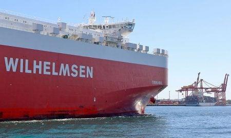 Wallenius Wilhelmsen Logistics norjalainen yhtiö sijoittaminen talous