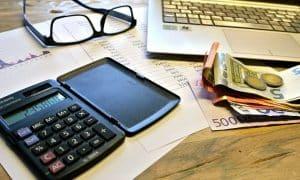verotus verot laskelma laskin talous