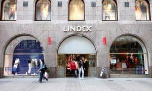Lindex kauppaketju vaatekauppa Stockmann sijoittaminen