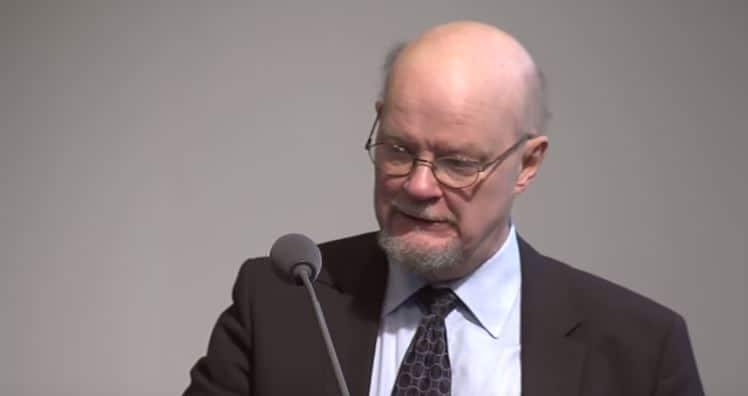 Osmo Soininvaara tietokirjailija