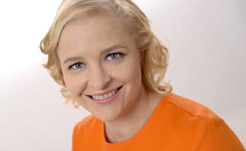 Piia-Noora Kauppi Finanssiala toimitusjohtaja talous sijoittaminen