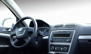Skoda Octavia auto automarkkinat