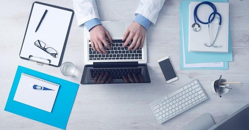 lääkäri korvaushakemus hoito talous