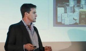 Craig Wright kryptovaluutta bitcoin perustaja
