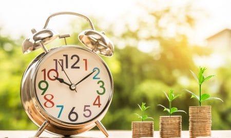 Todellinen kasvusijoittaja pyrkii hyötymään korkoa korolle -efektin tuomasta kasvusta.