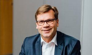 Mikko Helander pääjohtaja Kesko kauppaketju