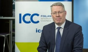 Timo Vuori ICC