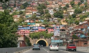 Venezuela inflaatio ongelmat talous