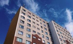 kerrostalo taloyhtiö asunto asuminen asuntomarkkinat