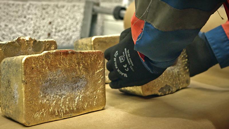 kultaharkot Agnico Eagle Mines Kittilä Suurikuusikko kaivos