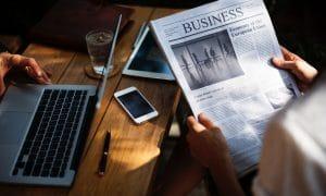 Liiketoiminnan trendit