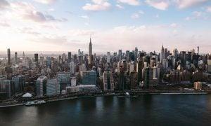 Missä Amerikan 5 rikkainta asuu?