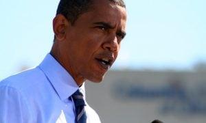 Barrack Obamalta tulossa oma tv show