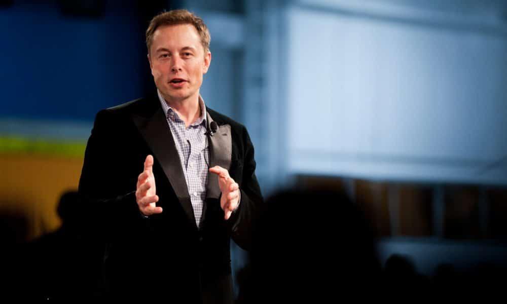 Tulisiko Elon Muskin olla huolissaan siitä, että Tesla voi mennä konkurssiin?