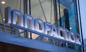 Innofactor pilvipalvelut it talous pörssi osakkeet