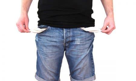 MIten saada rahaa kun taskut paistaa tyhjyyttään, eikä kesätöitä saanutkaan