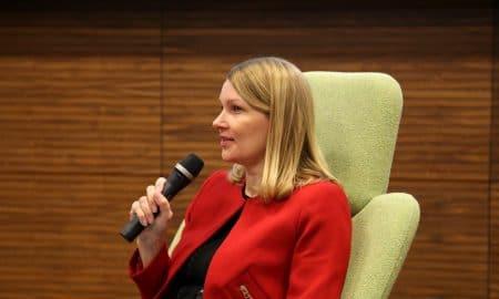 Mari Kiviniemi OECD talous