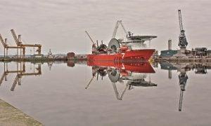 Subsea 7 norjalainen yhtiö osakkeet