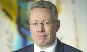 Timo Vuori Keskuskauppakamari talous