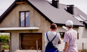rakentaminen rakennus talonrakentaja talo talous