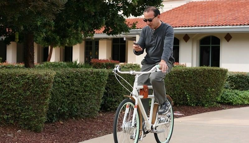 sähköpyörä verotuki pyörä liikenne liikkuminen talous