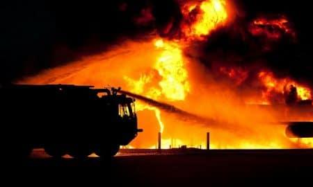 tulipalo katastrofi kriisi talousromahdus lama talous