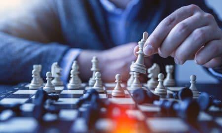 Numero-osaaminen ei itsessään takaa hyviä tuottoja. Myös sijoittajan henkiset ominaisuudet vaikuttavat.