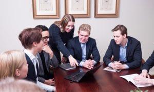 Pörssisäätiö lähettiläsohjelma pörssilähettiläät nuoret talousosaaminen