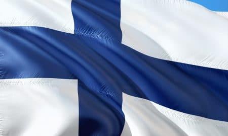 Suomen vienti on kasvussa kertoo tuore tullin tilasto.