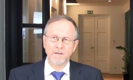 Vesa Kanniainen emeritusprofessori kansantaloustiede taloustiede
