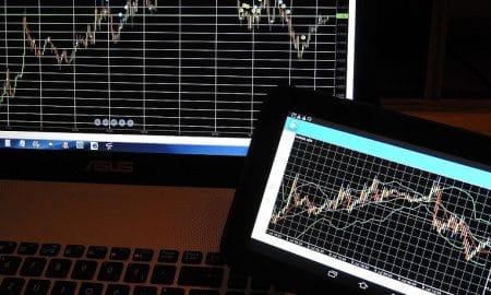 hft-kauppa treidaus osakekauppa algoritmi