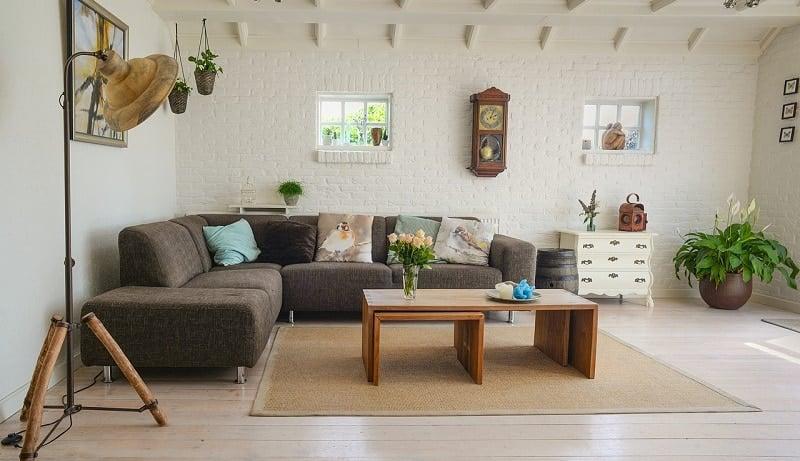 huone olohuone asunto talous