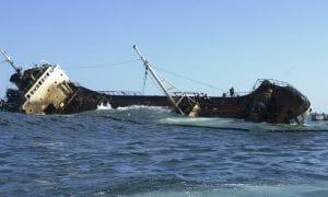 kriisi finanssikriisi upoava laiva talous