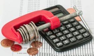 kustannukset säästö kulut rahat talous