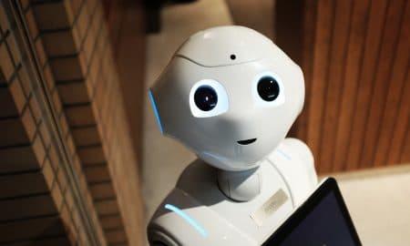 robotti robotisaatio tekninen kehitys talous