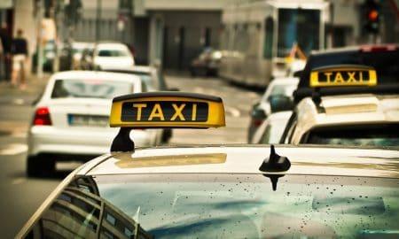 taksi taksimatka taksiala hintakatto talous liikenne