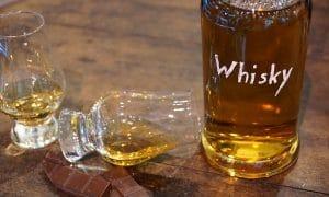 sijoituskohteena viski, voiko alkoholi olla hyvä sijoituskohde