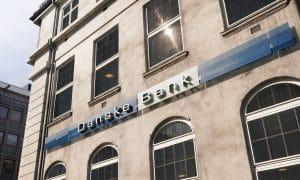 Danske Bank pankki talous
