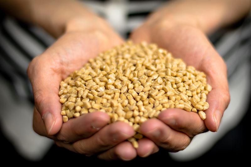 DuraSense Stora Enso biokomposiitti uusiutuva talous