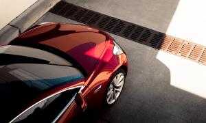 Tesla on ongelmissa
