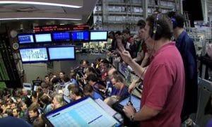 pörssimeklarit Wall Street osakekauppa pörssisali sijoittaminen