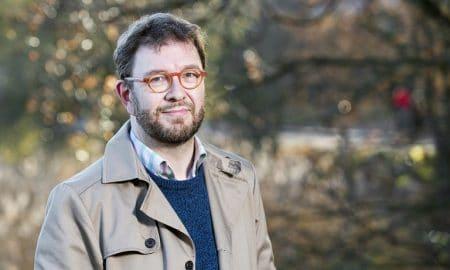 Timo Harakka SDP kansanedustaja
