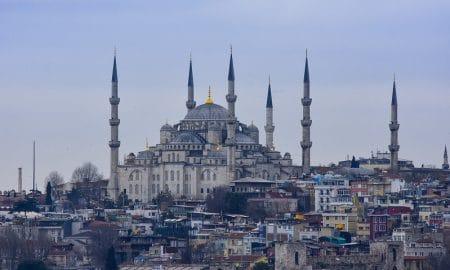 Turkki kehittyvät taloudet talous markkinat
