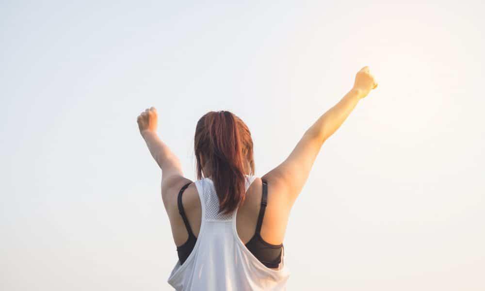 Näin motivoit itsesi: 7 toimivaa vinkkiä