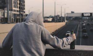 alkoholi kodittomuus käyhyys syrjäytyminen talous