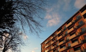 kerrostalo taloyhtiö asunnot asuminen asuntomarkkinat talous