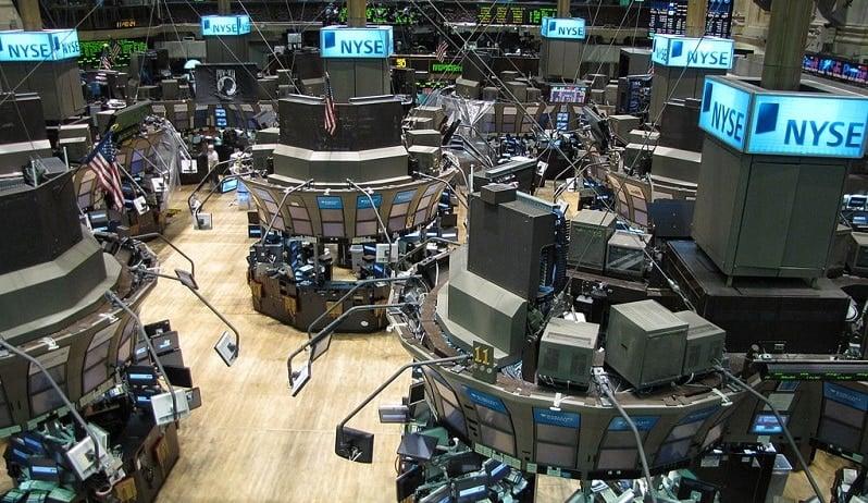 osakemarkkinat pörssi Wall Street markkinat sijoittaminen