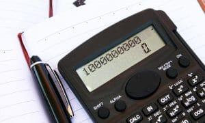 Lainkulujen laskeminen itse